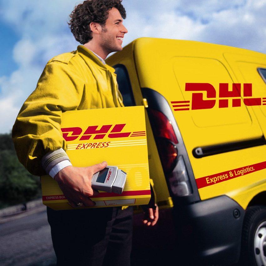 DHL-express